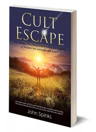 cult escape